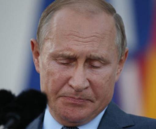 Путин сделал нелегкое признание по поводу западных санкций