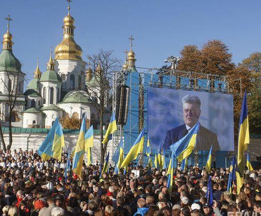«Домой, в Россию!» Порошенко выступил с жестким заявлением по поводу РПЦ