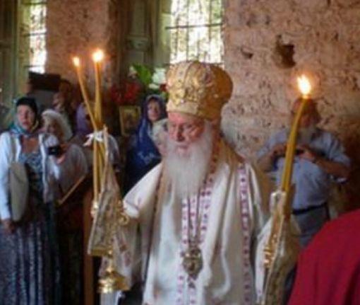 Митрополит Сотирий назвал действия РПЦ «сатанинскими»