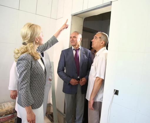 Медицинская инфраструктура Харьковской области будет восстановлена