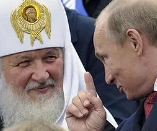 РПЦ стращает Украину массовым опустением после получения автокефалии