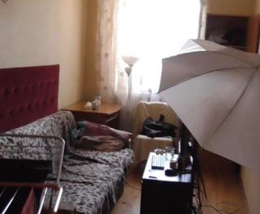 В Харькове полиция «поставила крест» на работе онлайн-порностудии: видео-факт