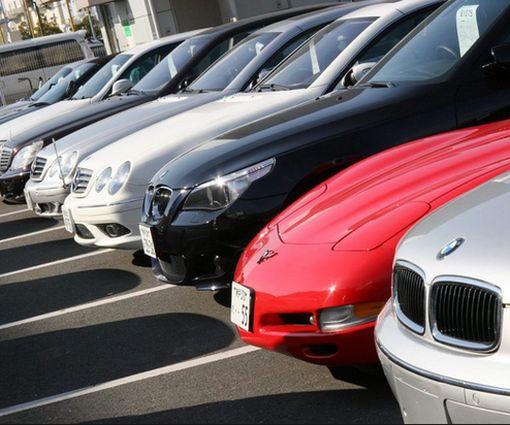 Вниманию «евробляхеров»: принят закон о снижении таможенных пошлин на ввоз авто из-за границы