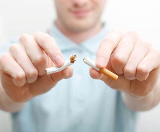 Медики вычислили самое лучшее время, чтобы бросить курить