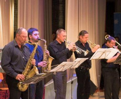 В Харькове пройдет концерт памяти трубача
