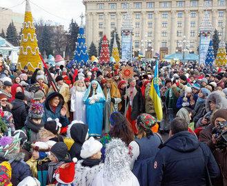 Вертеп-фест приглашает участников в Харьков