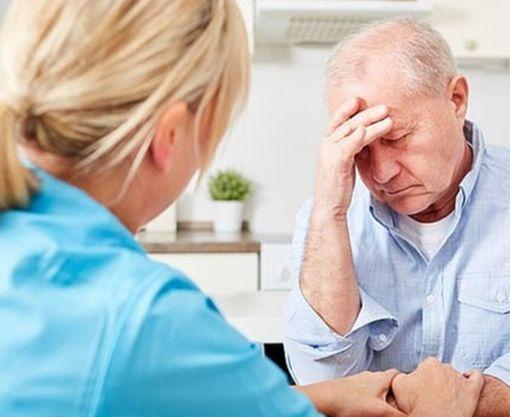 Найден эффективный способ предсказания старческого слабоумия