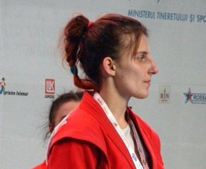 Харьковские самбисты завоевали медали чемпионата мира