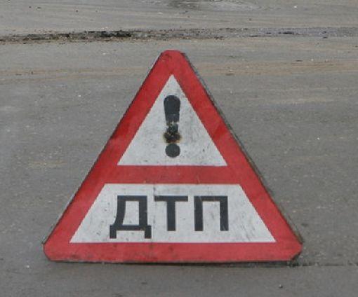 Под Харьковом водитель сбил мальчишку и удрал с места ДТП: фото-факт