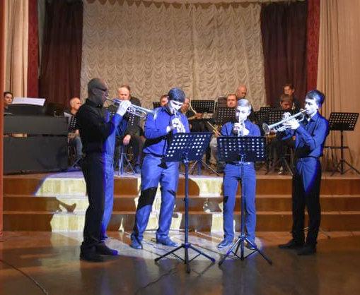 В Харькове прошел концерт памяти Александра Дорожко