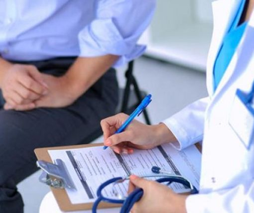 Стало известно, насколько активно жители Харьковщины подписывают декларации с врачами