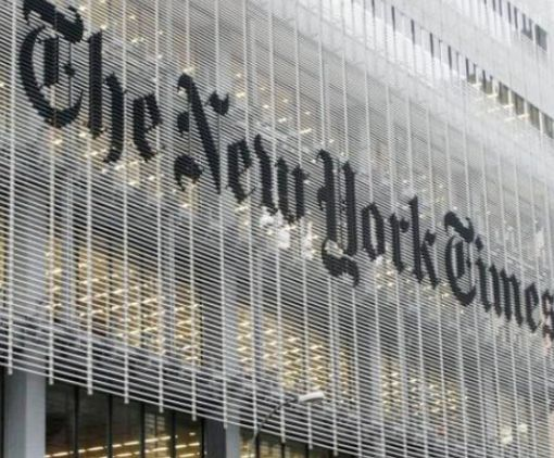 В США готовятся оцифровать фотоархив The New York Times: видео-факт