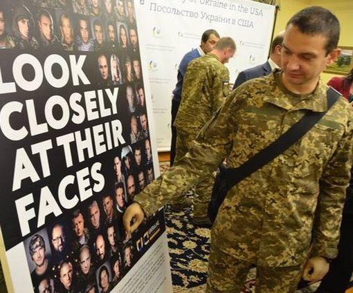 В Украине создана Госслужба по делам ветеранов