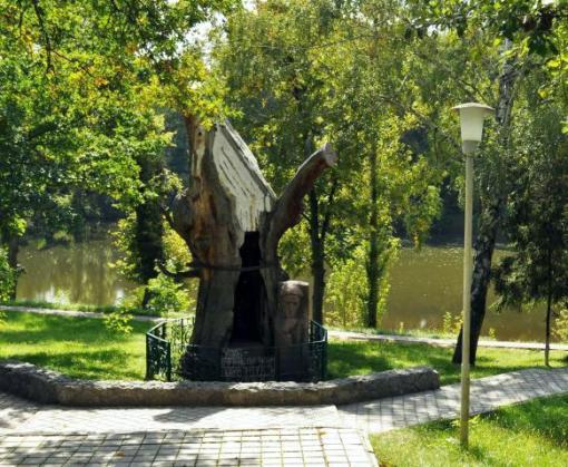 На Харьковщине в знаменитом селе создадут рекреационную зону