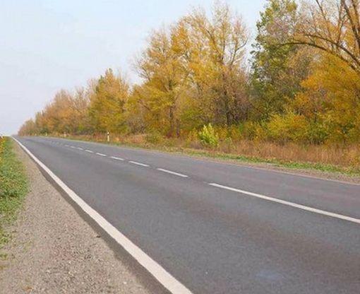 Под Харьковом завершен ремонт важной автодороги: фото-факт