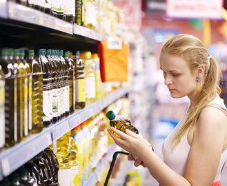 Как не купить вместо оливкового «липовое» масло?