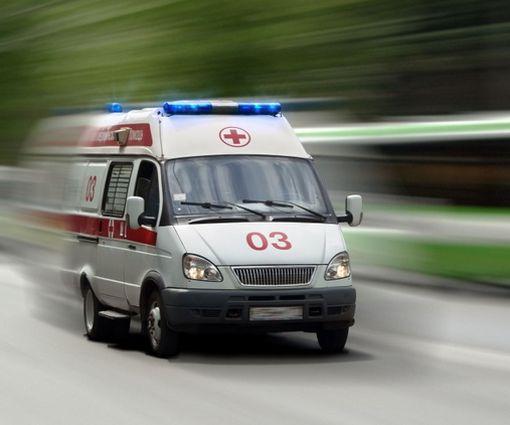 В Харькове в День студента внезапно умерла девушка