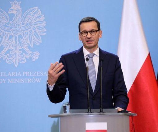 Польский премьер предупредил, что спровоцирует Путина «идти на Киев»