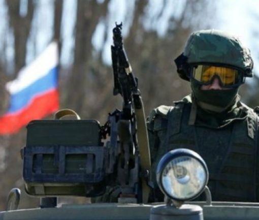 Разведка: военные РФ массово отказываются от «командировок» на восток Украины