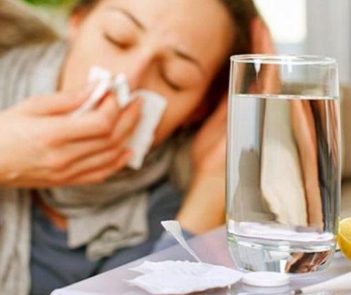 За минувшую неделю в Харькове и области резко возросло количество заболевших ОРВИ