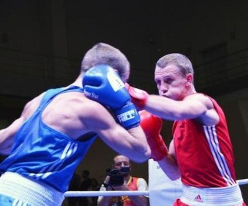 Боксеры Харьковщины блестяще выступили на чемпионате Украины