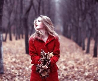 Как вернуть радость жизни в серые осенние будни