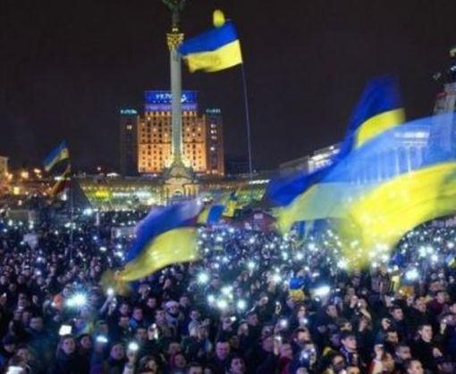 Как в Украине будут отмечать День Достоинства и Свободы
