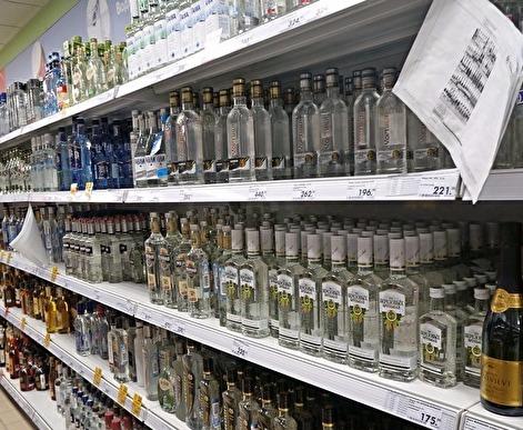 Где в Харькове получить разрешение на торговлю водкой: информация ГФС