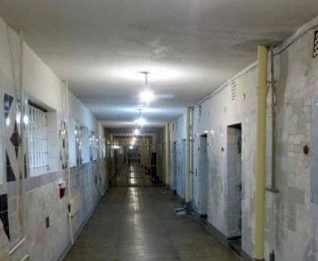 Заключенному передали особенное варенье