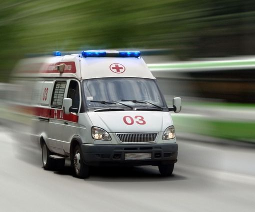 Трагедия в Харькове: в автомобиле нашли тело умершего
