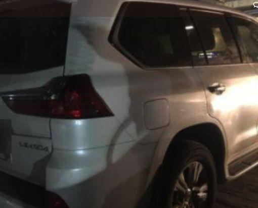 Стали известны подробности задержания бандитов, угонявших под Харьковом элитные авто
