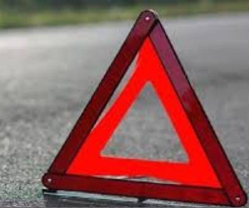 В Харькове тройное ДТП на ХТЗ - есть пострадавшие: фото-факт