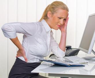 Как лечить боли в спине: мифы и реальность