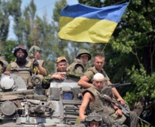 Командующий ООС объяснил, что меняет военное положение на Донбассе
