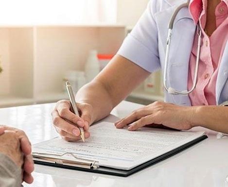 На Харьковщине создается реестр объектов здравоохранения