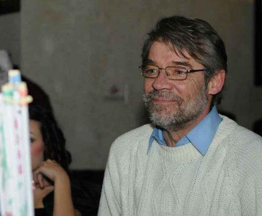 В Харькове при странных обстоятельствах умер известный журналист