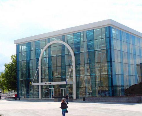 Стало известно, сколько будет стоить спасение здания Исторического музея в Харькове