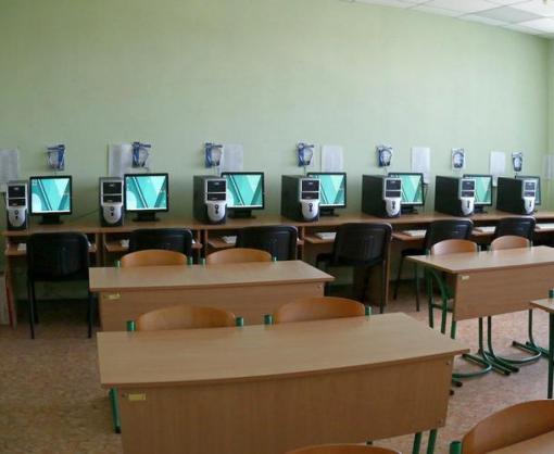 На Харьковщине продолжается масштабное обновление школ