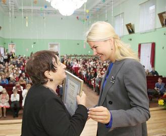 Культура Харьковщины – в надежных руках