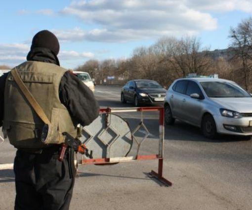Под Харьковом появятся дополнительные блокпосты