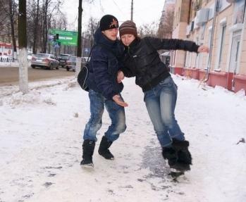 Погода в Харькове: потеплеет