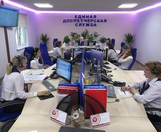 «Про скорые помощи»: где появятся новые диспетчерские службы