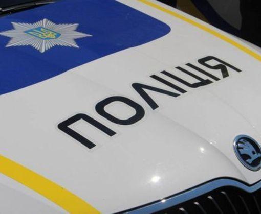 В Харькове полиция не без потерь задержала дерзких преступников: фото-факт