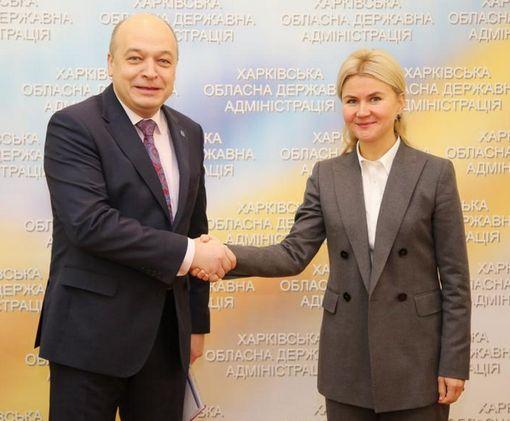 На Харьковщине продолжит работу офис Консультативной миссии ЕС