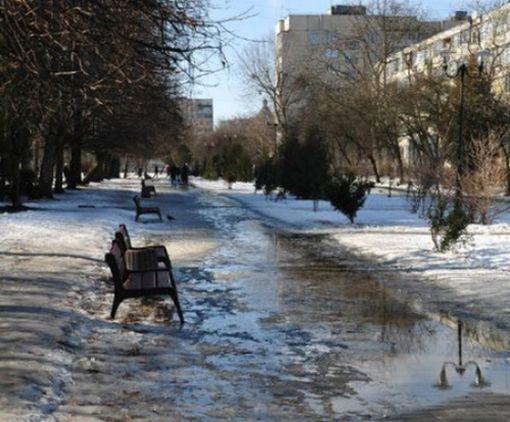 Синоптики: в Харькове продолжает теплеть