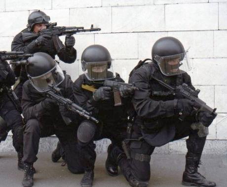 В Харькове усилят борьбу с терроризмом