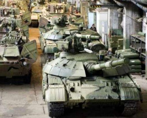 На заводе Малышева намерены засекретить военную технологию