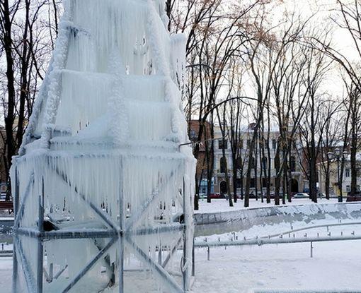 В Харькове создают очередной «урбанистический креатив» (фото)