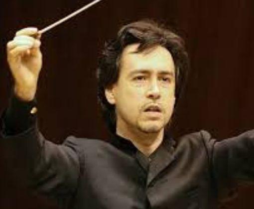 «Музыка и еда». В Харькове проведет концерт известный итальянский дирижер