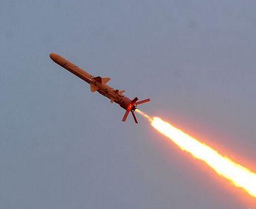 Украина успешно испытала новейший ракетный комплекс